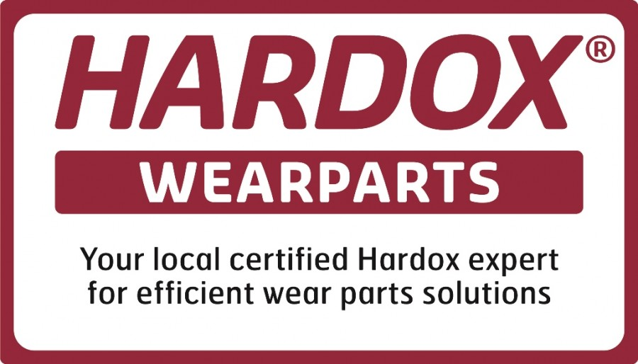 Hardox Weaparts Center. Processing of Hardox steel in Poland